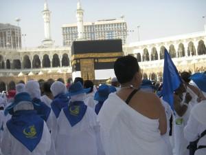 Haji Tahun 2008